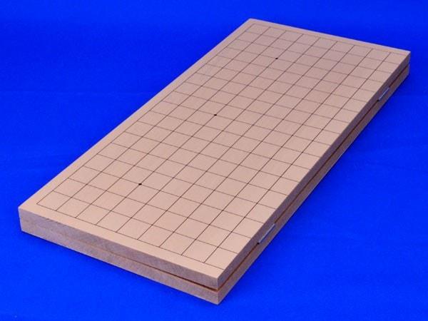 碁盤 新桂5号折碁盤