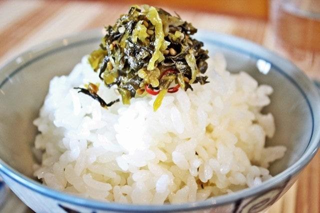 九州高菜セット