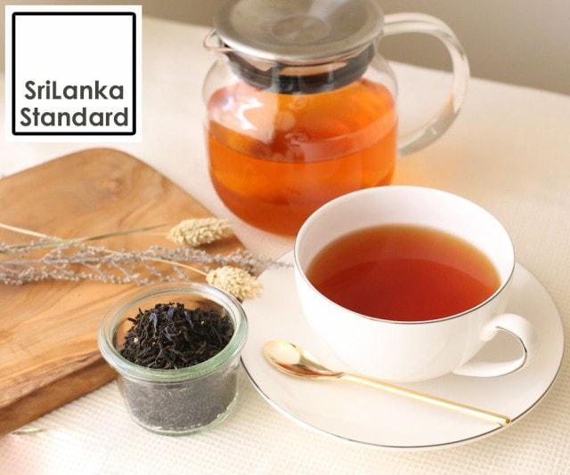 フラワーアールグレイ 紅茶 茶葉 30g