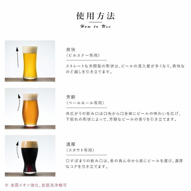 クラフトビール飲み比べ3種セット