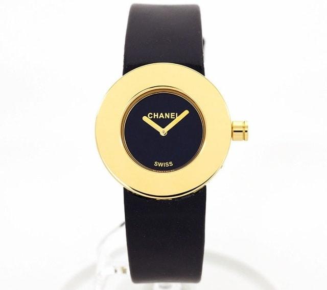 シャネル腕時計