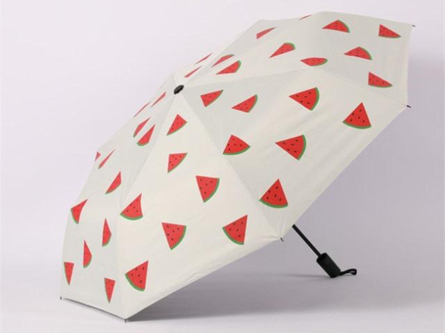 15タイプ 軽量折りたたみ傘