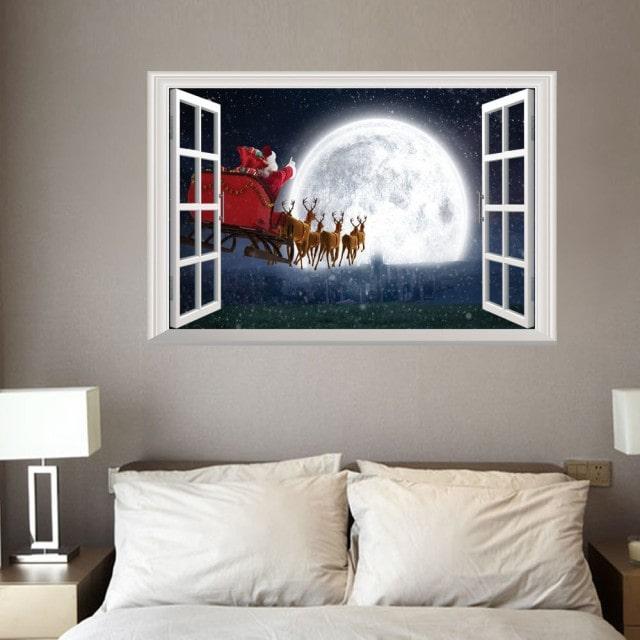 3Dリアル クリスマス